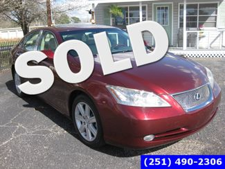 2007 Lexus ES 350  | LOXLEY, AL | Downey Wallace Auto Sales in Mobile AL