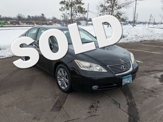 2007 Lexus ES 350 Maple Grove, Minnesota