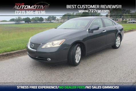 2007 Lexus ES 350  in PINELLAS PARK, FL