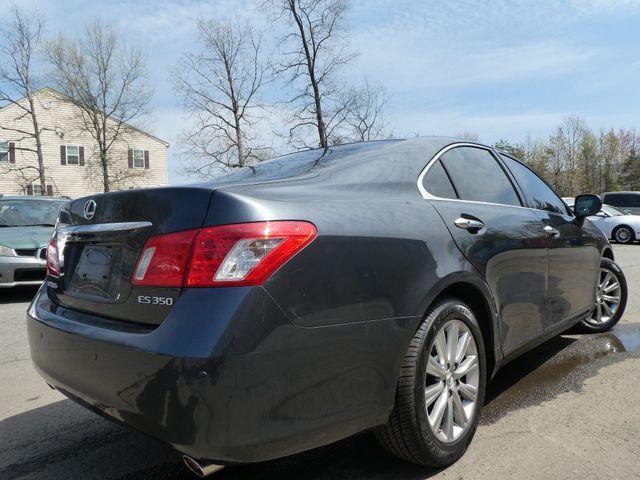 2007 Lexus ES 350 Sterling, Virginia 2