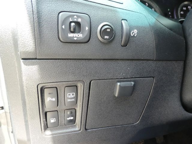 2007 Lexus ES 350 Sterling, Virginia 21
