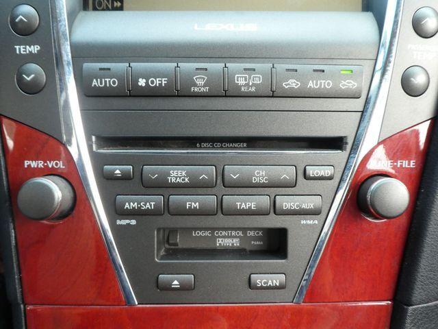 2007 Lexus ES 350 Sterling, Virginia 26