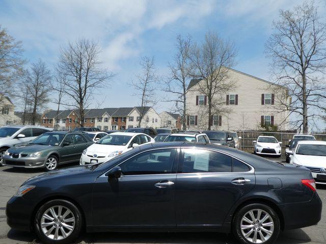 2007 Lexus ES 350 Sterling, Virginia 5
