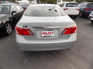 2007 Lexus ES 350 Virginia Beach , Virginia 5