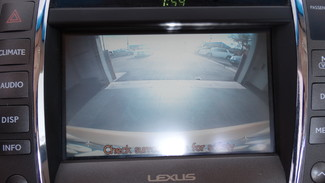 2007 Lexus ES 350 Virginia Beach, Virginia 17