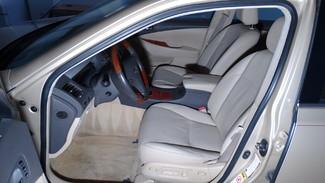 2007 Lexus ES 350 Virginia Beach, Virginia 21