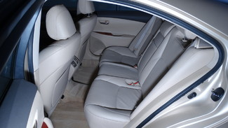 2007 Lexus ES 350 Virginia Beach, Virginia 38
