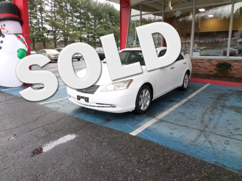 2007 Lexus ES 350  in WATERBURY, CT