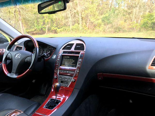 2007 Lexus ES350 Leesburg, Virginia 12