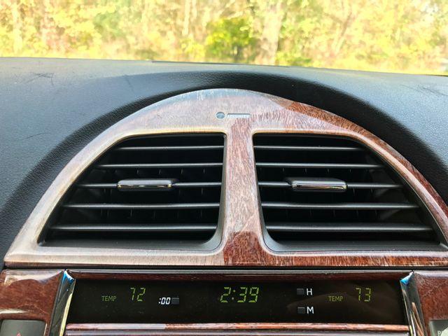 2007 Lexus ES350 Leesburg, Virginia 25
