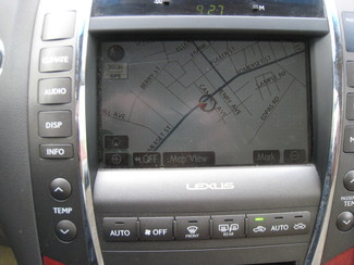 2007 Lexus ES350  Navigation  Rear View Camera New Brunswick, New Jersey 15