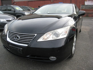 2007 Lexus ES350  Navigation  Rear View Camera New Brunswick, New Jersey 24
