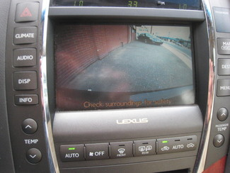 2007 Lexus ES350  Navigation  Rear View Camera New Brunswick, New Jersey 25