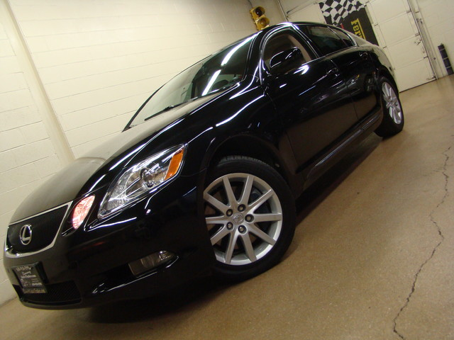 2007 Lexus GS 350 AWD Batavia, Illinois 0