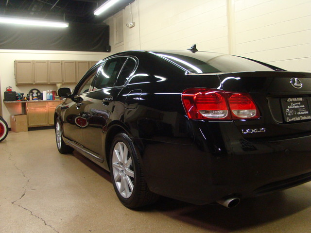 2007 Lexus GS 350 AWD Batavia, Illinois 2
