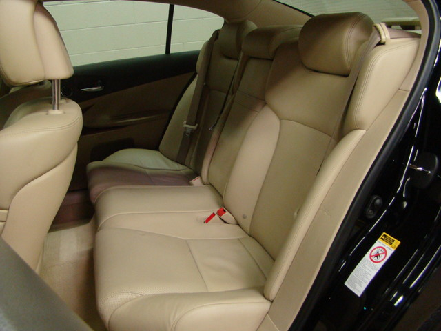 2007 Lexus GS 350 AWD Batavia, Illinois 14