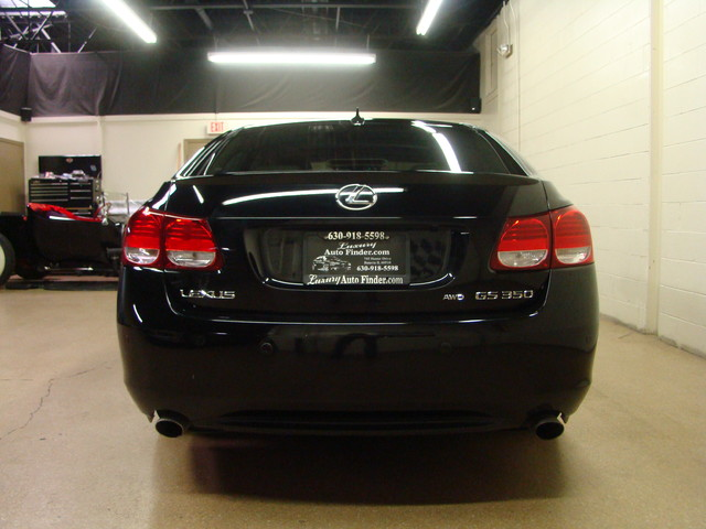 2007 Lexus GS 350 AWD Batavia, Illinois 3