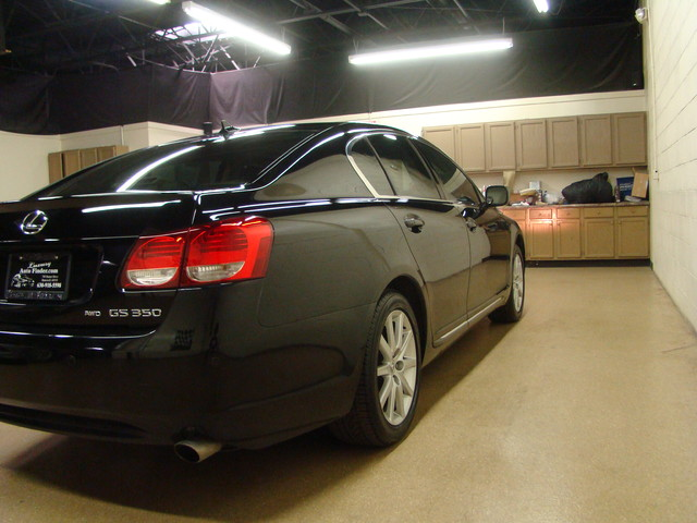 2007 Lexus GS 350 AWD Batavia, Illinois 4