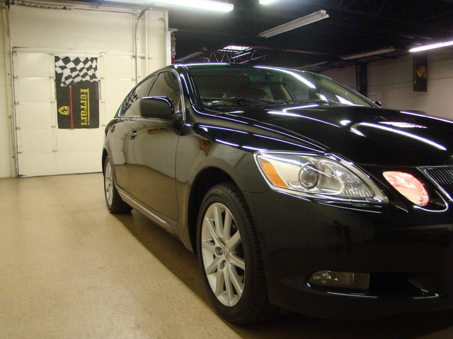 2007 Lexus GS 350 AWD Batavia, Illinois 5