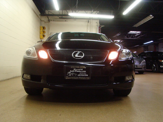 2007 Lexus GS 350 AWD Batavia, Illinois 7
