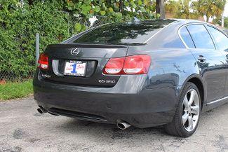 2007 Lexus GS 350 Hollywood, Florida 44