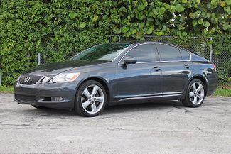 2007 Lexus GS 350 Hollywood, Florida 35