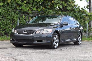 2007 Lexus GS 350 Hollywood, Florida 63