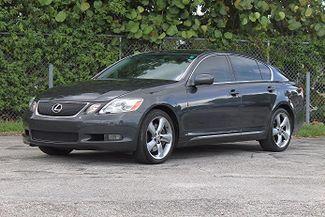 2007 Lexus GS 350 Hollywood, Florida 10