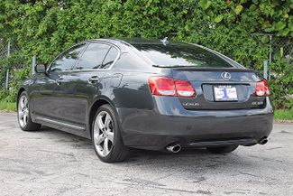 2007 Lexus GS 350 Hollywood, Florida 7