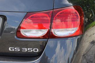 2007 Lexus GS 350 Hollywood, Florida 47