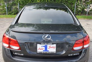 2007 Lexus GS 350 Hollywood, Florida 51