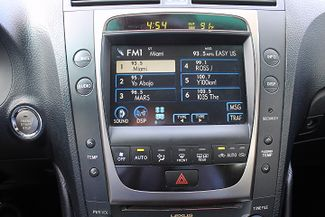 2007 Lexus GS 350 Hollywood, Florida 20