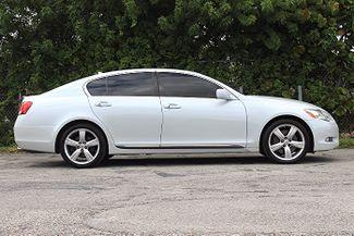 2007 Lexus GS 350 Hollywood, Florida 3