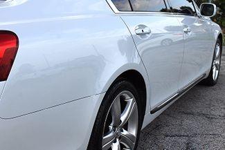 2007 Lexus GS 350 Hollywood, Florida 5