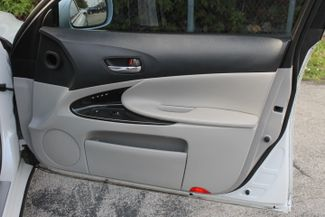 2007 Lexus GS 350 Hollywood, Florida 52