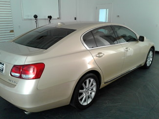 2007 Lexus GS 350 Virginia Beach, Virginia 6