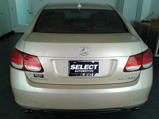 2007 Lexus GS 350 Virginia Beach, Virginia 7