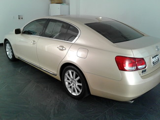 2007 Lexus GS 350 Virginia Beach, Virginia 9