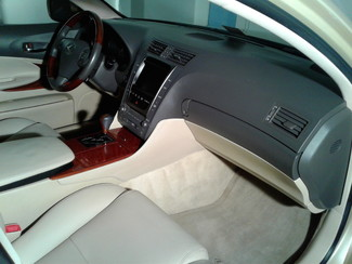 2007 Lexus GS 350 Virginia Beach, Virginia 31