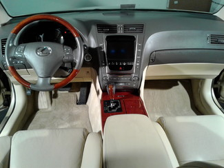 2007 Lexus GS 350 Virginia Beach, Virginia 13