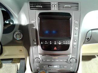 2007 Lexus GS 350 Virginia Beach, Virginia 20