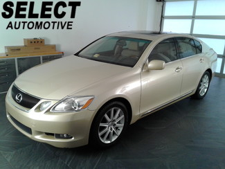 2007 Lexus GS 350 Virginia Beach, Virginia
