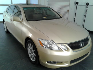 2007 Lexus GS 350 Virginia Beach, Virginia 2