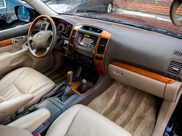 2007 Lexus GX 470 Burbank, CA 12