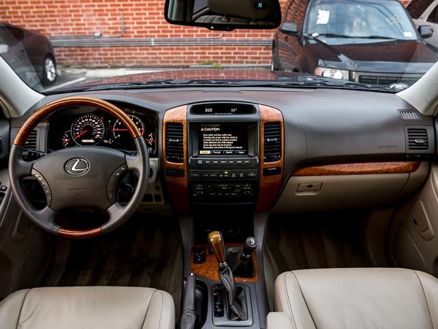 2007 Lexus GX 470 Burbank, CA 8