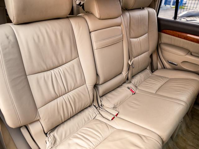 2007 Lexus GX 470 Burbank, CA 13