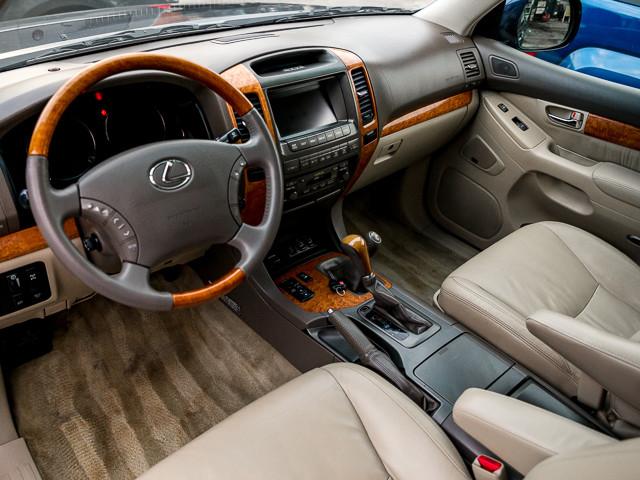 2007 Lexus GX 470 Burbank, CA 10