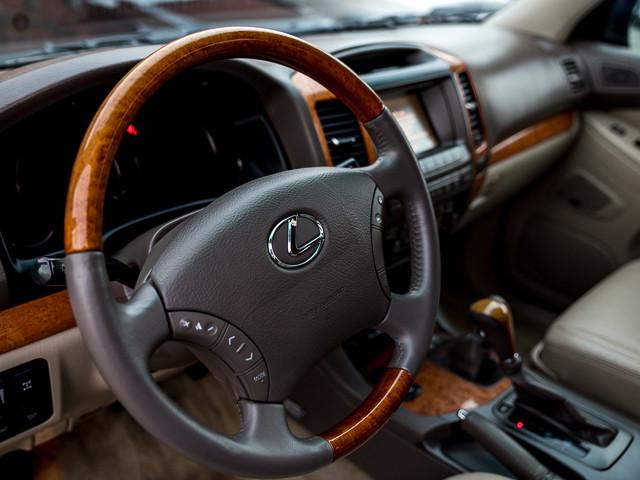 2007 Lexus GX 470 Burbank, CA 19