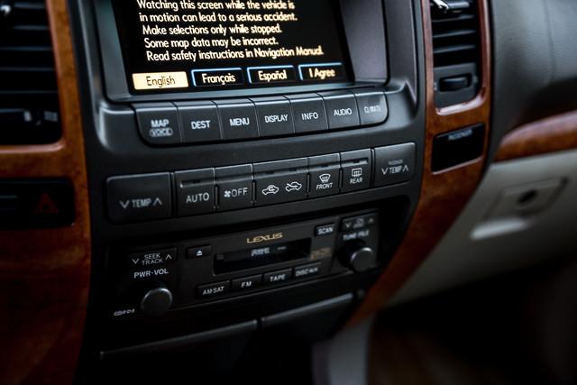 2007 Lexus GX 470 Burbank, CA 37