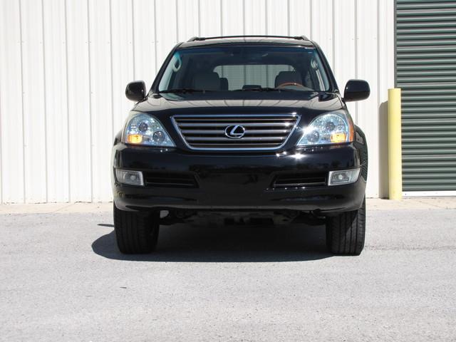 2007 Lexus GX 470 Jacksonville , FL 4
